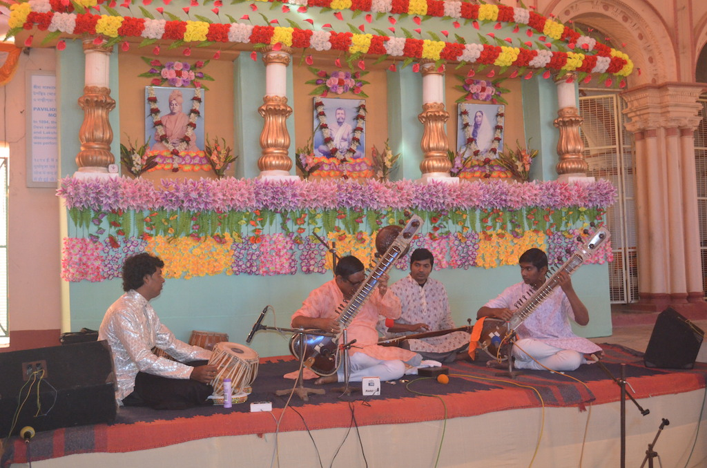Dhuni Utsav 2014 - Photo 2