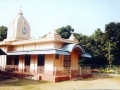 Visit Ramakrishna Math Antpur - A Pilgrimage - Photo 1