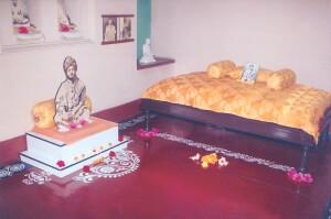 Vivekananda Room