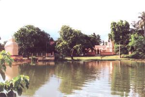 RKM Antpur - Village